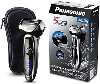 Panasonic Electric Shaver Arc 5 ES-LV65-S