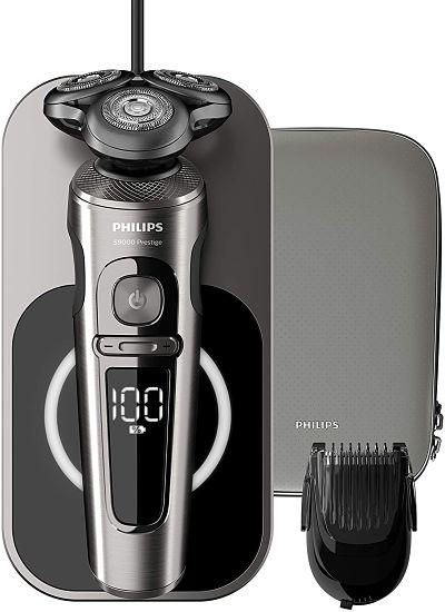 Philips Norelco Shaver S9000 Prestige